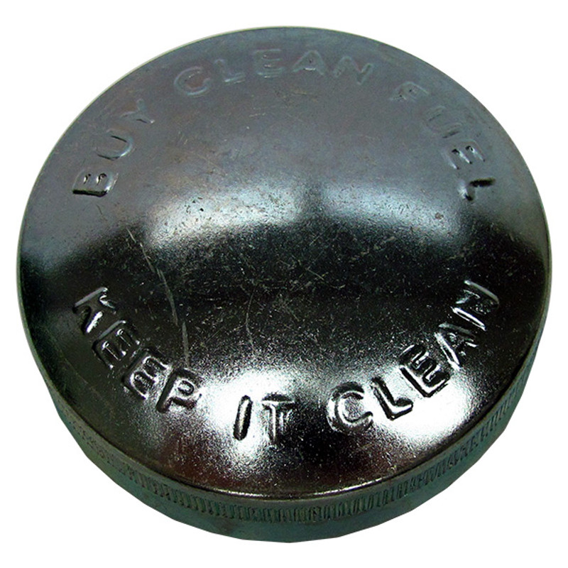 Buy clean fuel cap