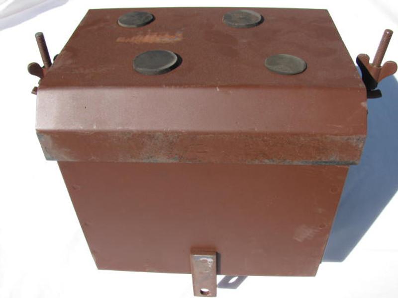 Battery box F12