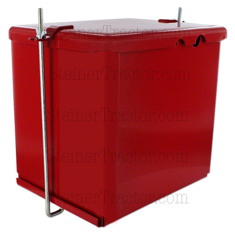Battery Box Cub