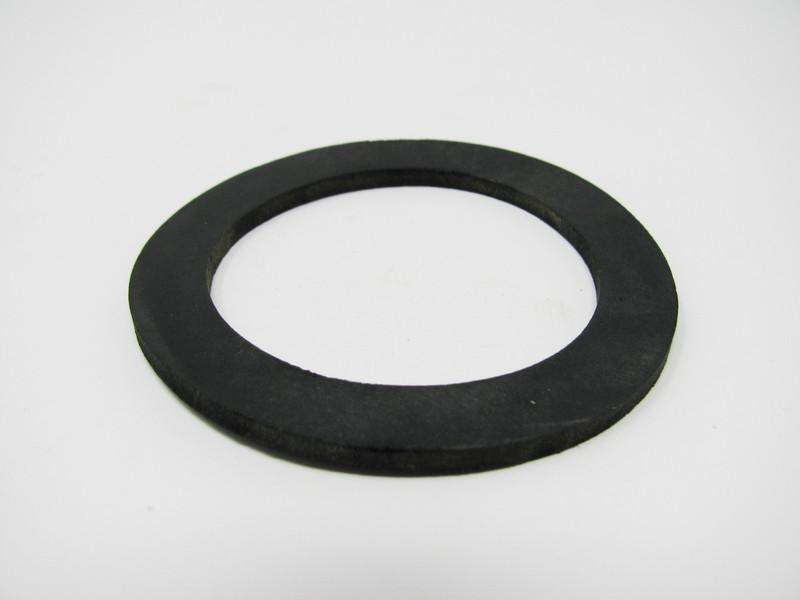 Fuel cap gasket rubber