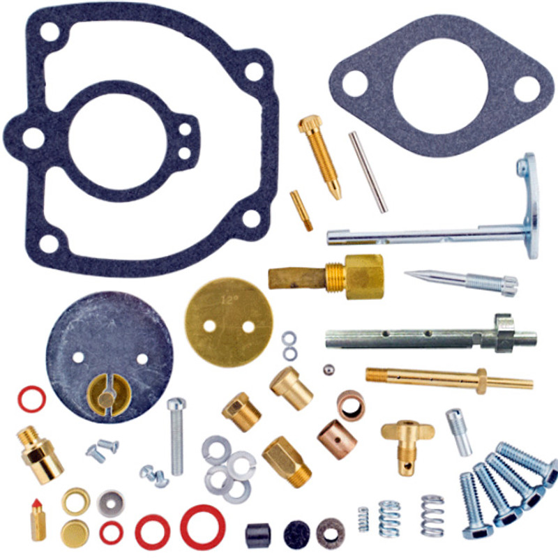 Carb kit M,W6 complete