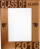 Elder Graduation Frame