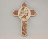 Jesus Portrait Cross