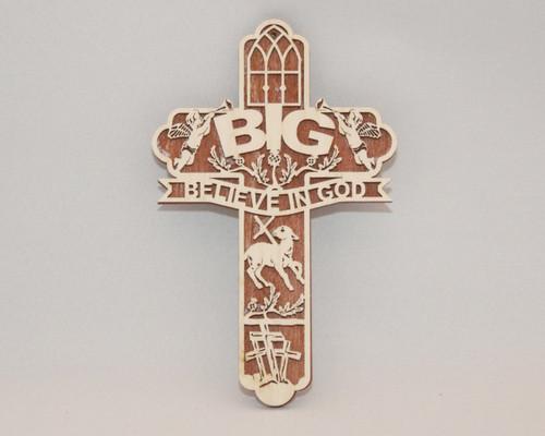 BIG - Believer In God
