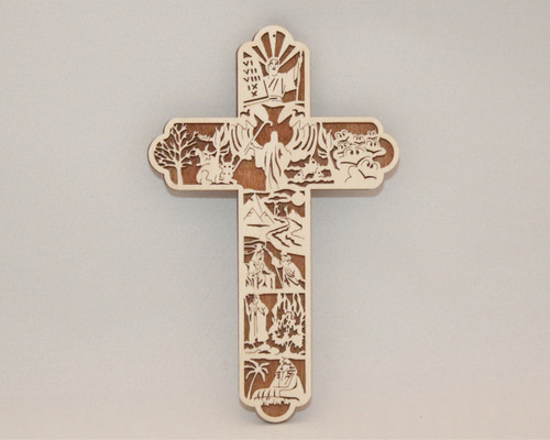 Exodus Cross