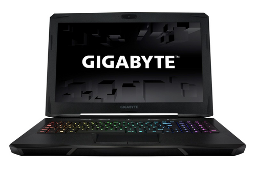 "[REFURBISHED] SabrePro 15-KB3: 15.6"" FHD WVA IPS i7-7700HQ GTX 1060 GDDR5 6GB DDR4  16GBx1 M.2 SATA 256G + HDD 1TB 7200rpm Win 10 (RGB)"