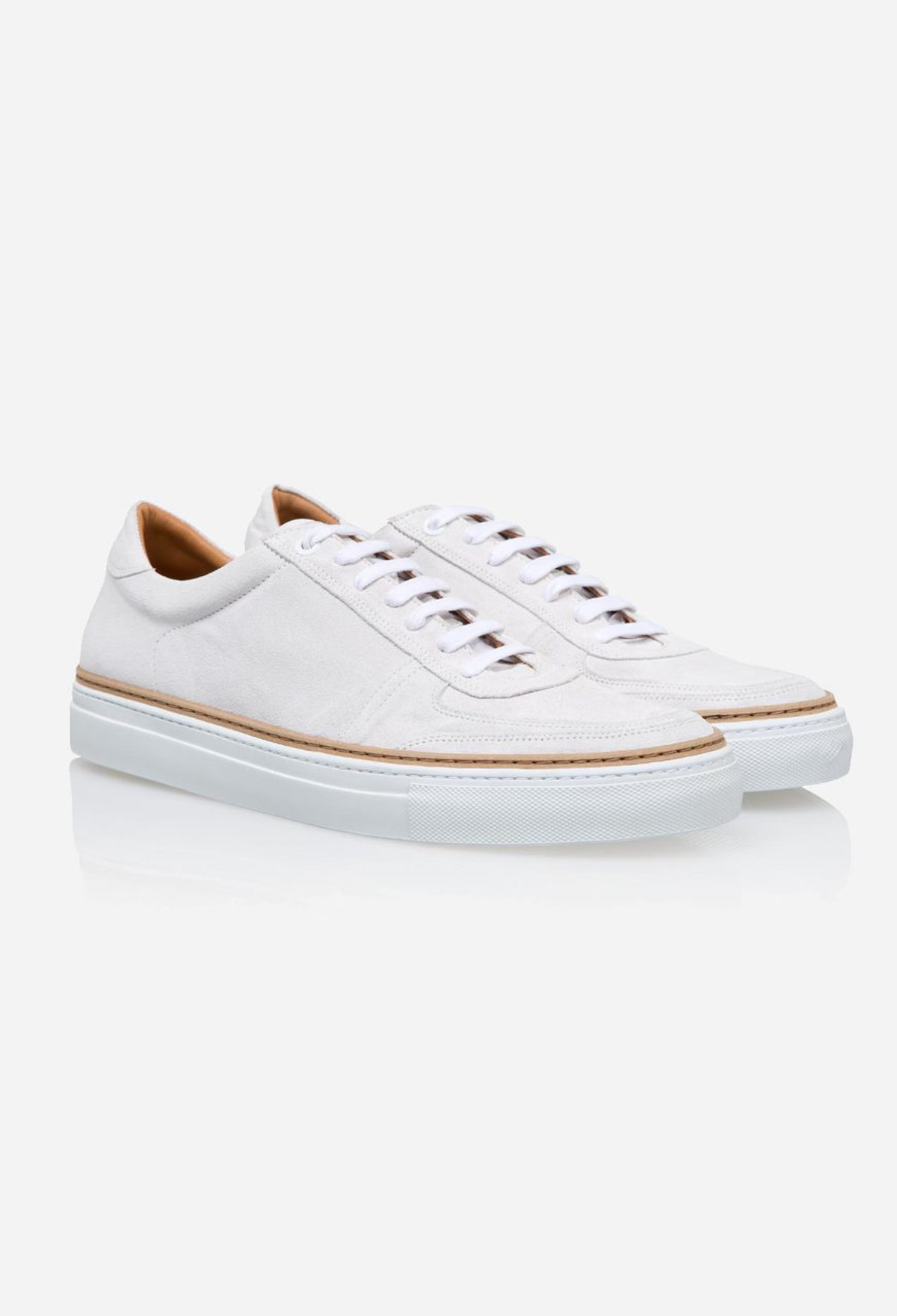 Off White Grand Low