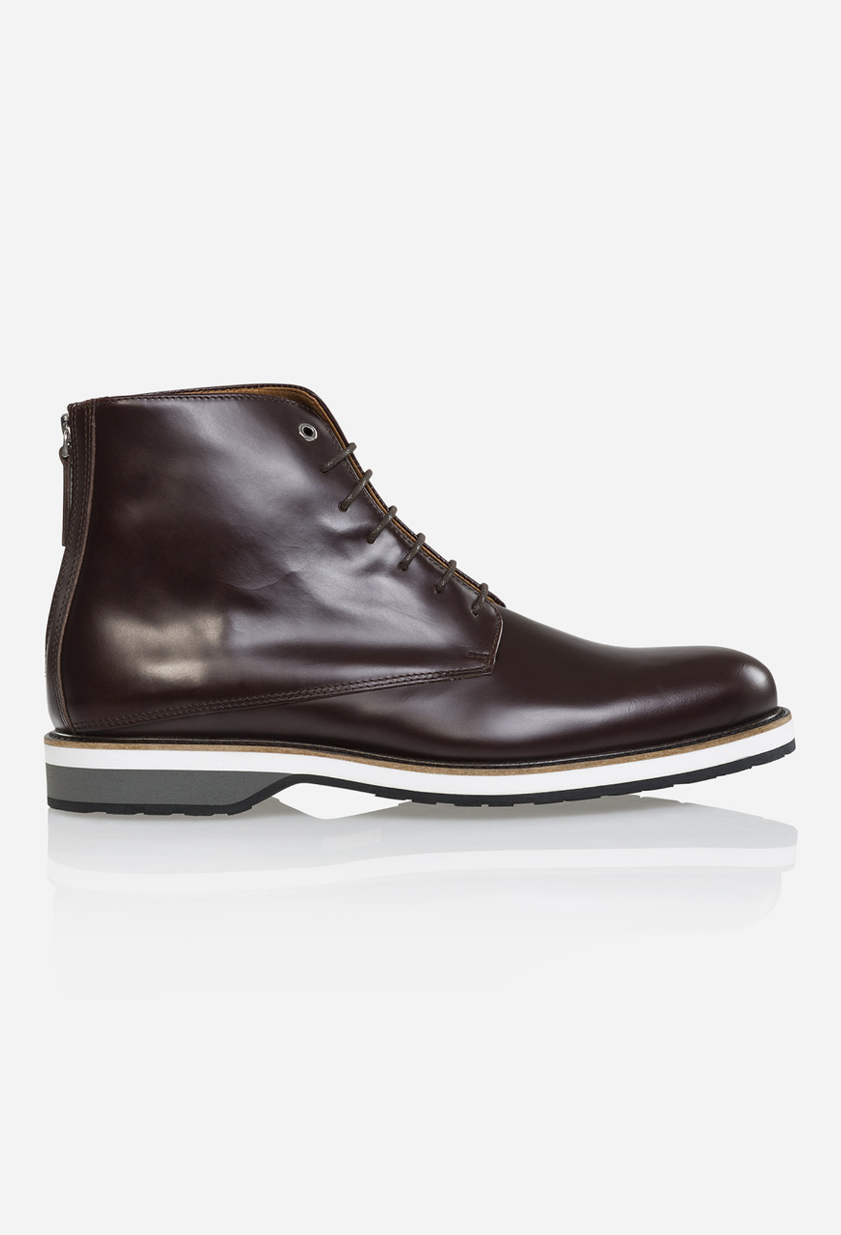 Brown Montoro High Derby