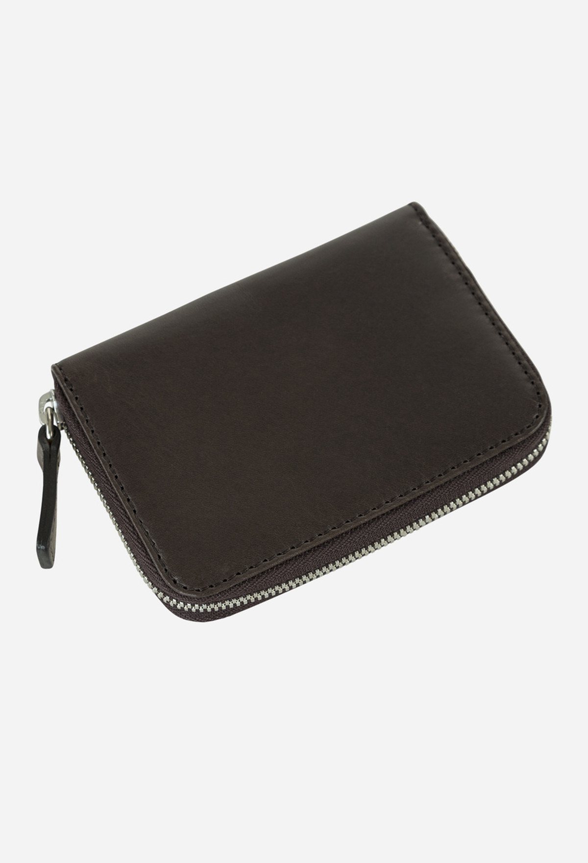 Dark Brown Billfold