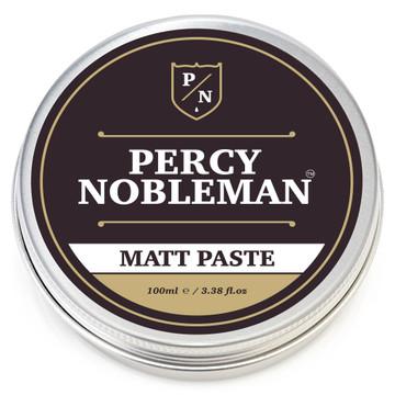 Matt Paste By Percy Nobleman