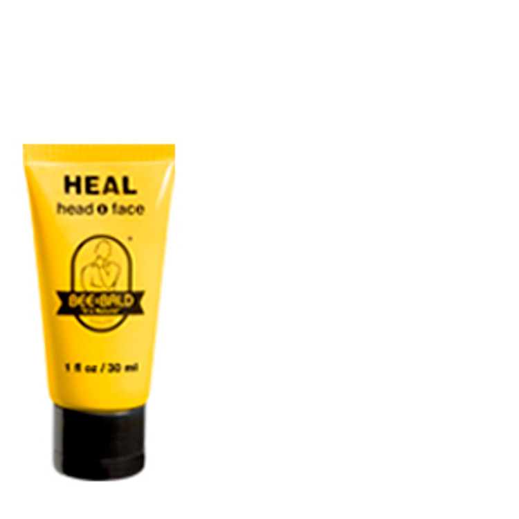 BEE BALD?? HEAL - 1 oz. Tube