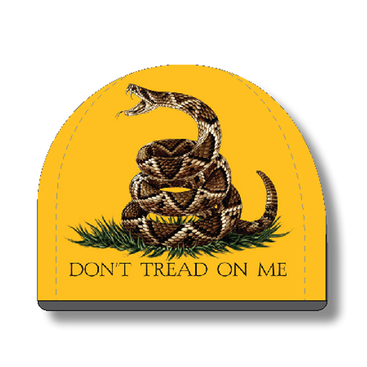 "Beanie - ""Don??t Tread On Me"" By American Mills"