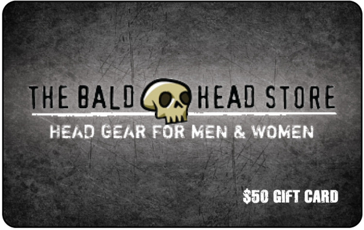 $50 Gift Card - Now Available!