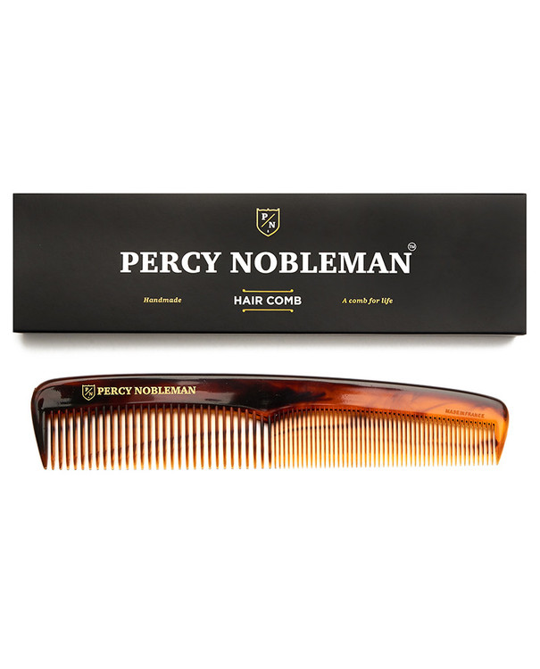 Hair Comb By Percy Nobleman