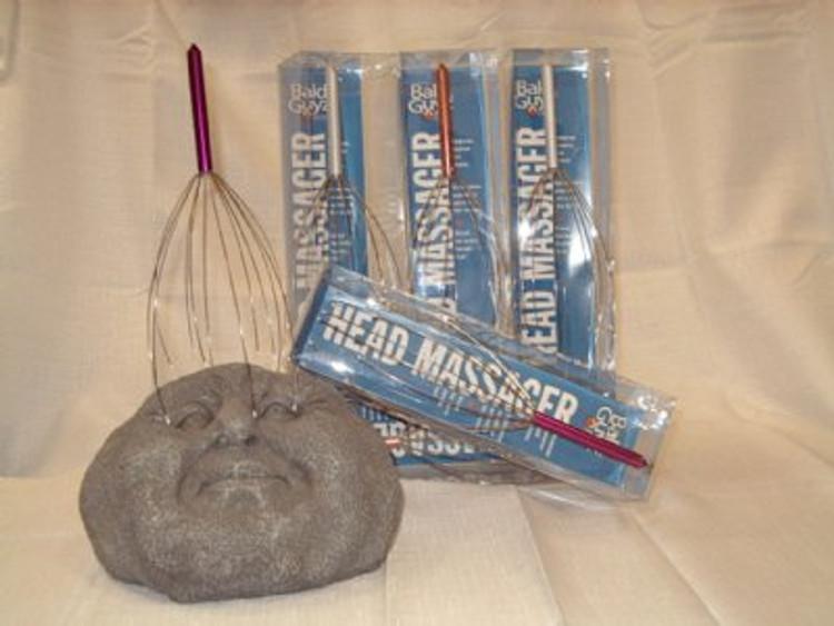 Head Massager - Bald Guyz