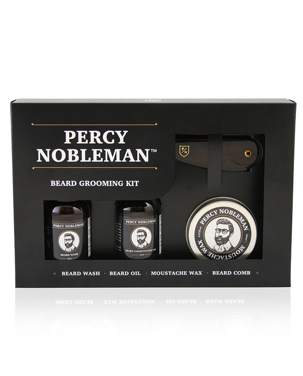 Grooming Kit By Percy Nobleman