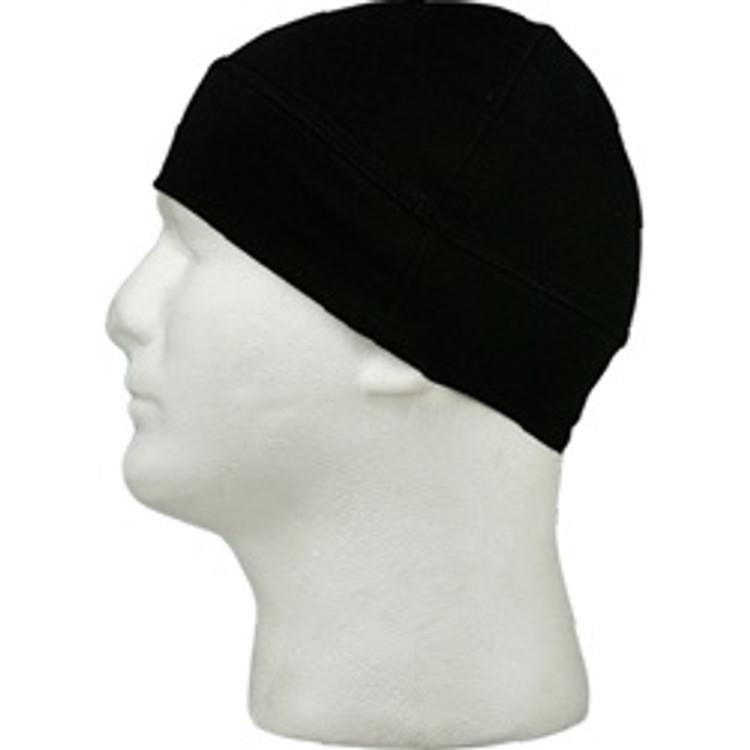 Schampa - Vented Skull Cap - Black