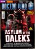 Cover 1 Asylum of the Daleks