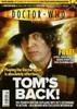 Doctor Who Magazine #411