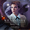 Stargate SG-1: Savarna (Audiobook)