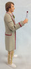 Action Figure - 5th DOCTOR (With Sonic Screwdriver) - Unpackaged