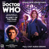 Criss-Cross Audio CD - Big Finish #204