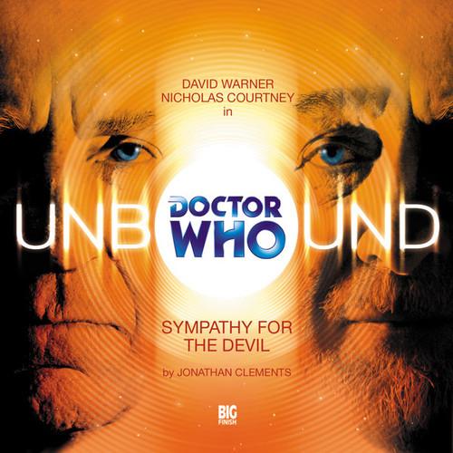 Unbound 2 - Sympathy for the Devil - Big Finish Audio CD