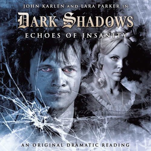 Dark Shadows: Echoes of Insanity Audio CD #2.8 from Big Finish