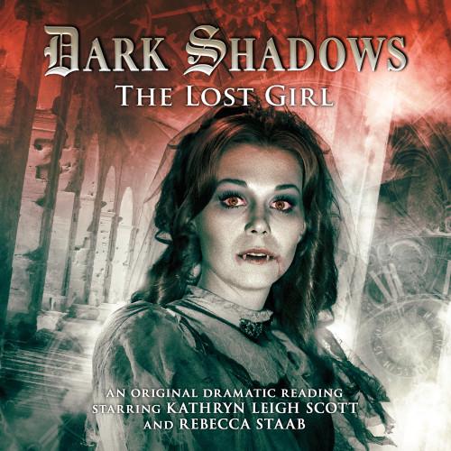 Dark Shadows: The Lost Girl - Audio CD #20 from Big Finish