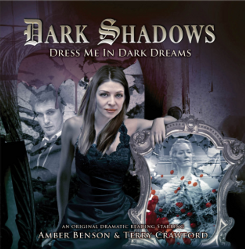 Dark Shadows: Dress Me in Dark Dreams - Audio CD #24 from Big Finish