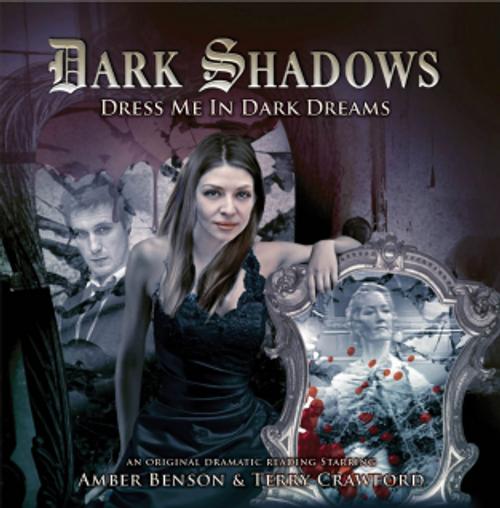 Dark Shadows: Dress Me in Dark Dreams - Audio CD #24 from Big Finish