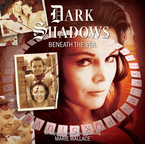 Dark Shadows: Beneath the Veil - Audio CD #34 from Big Finish