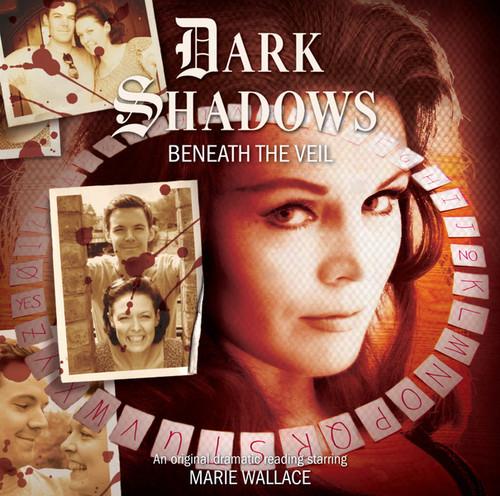 Dark Shadows: Beneath the Veil - Audio CD #34 from Big Finish