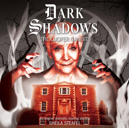 Dark Shadows: The Flip Side - Audio CD #37 from Big Finish