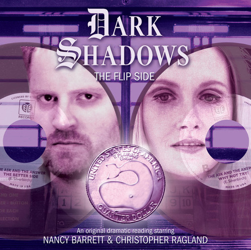 Dark Shadows: Beyond the Grave - Audio CD #38 from Big Finish