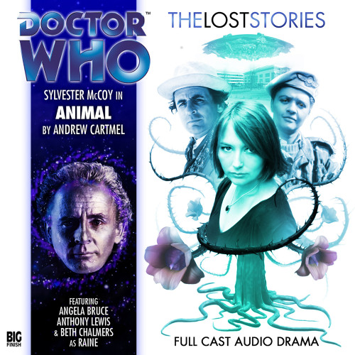 Animal - The Lost Stories #2.05 - Big Finish Audio CD