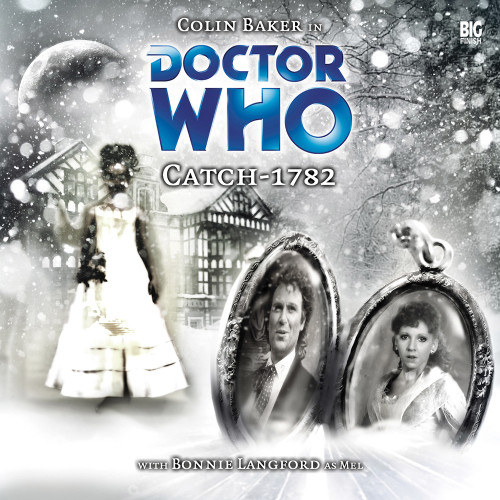 Catch-1782 Audio CD - Big Finish #68