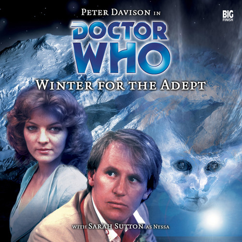 Winter for the Adept Audio CD - Big Finish #10
