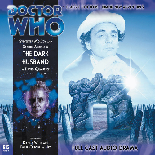 The Dark Husband - Audio CD - Big Finish #106