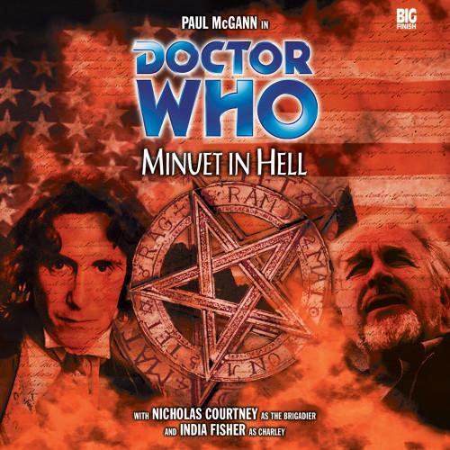 Minuet in Hell Audio CD - Big Finish #19
