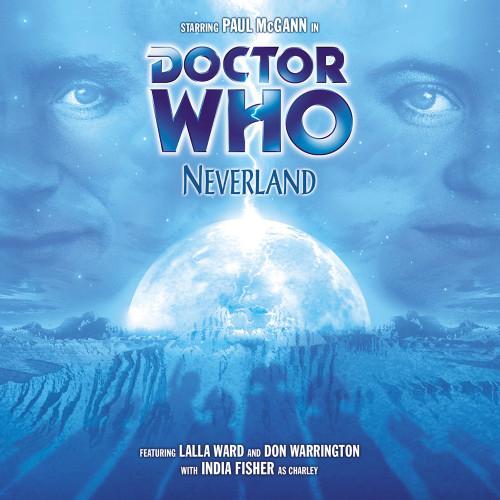Neverland Audio CD - Big Finish #33