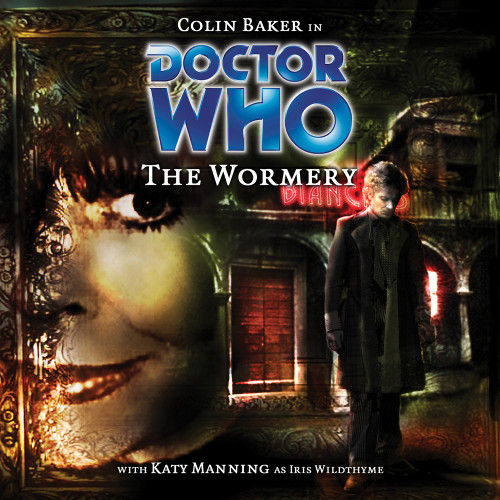 The Wormery Audio CD - Big Finish #51