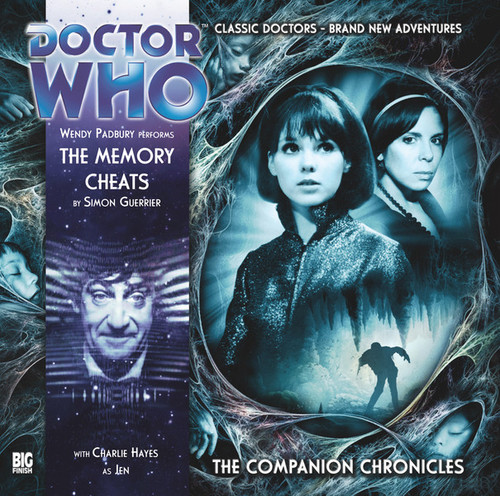 Companion Chronicles - The Memory Cheats - Big Finish Audio CD 6.3