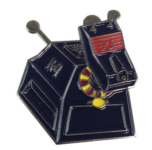 K-9 Pin