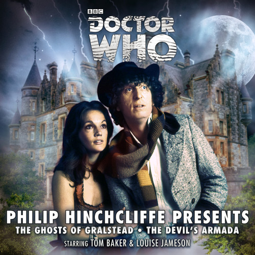 Philip Hinchcliffe Presents 4th Doctor Box Set #1