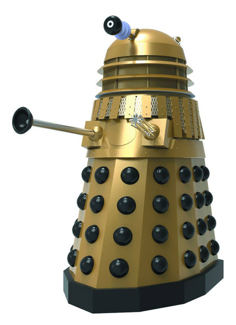 Masterpiece Collection Bust - Dalek - Day of the Daleks