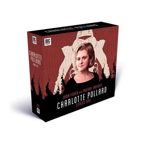 Charlotte Pollard: Series One - Big Finish Box Set