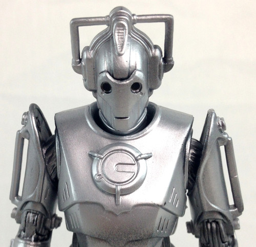 Action Figure - CYBERMAN- Unpackaged