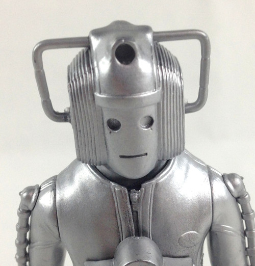 Action Figure - CYBERMAN (1968 The Invasion) - Unpackaged
