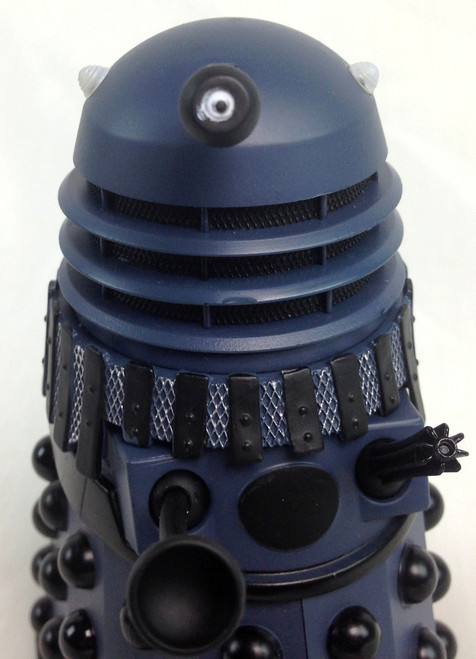 Action Figure - BLUE DALEK - Unpackaged